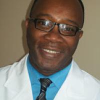 Photo of Dr. Uchenna Anumba