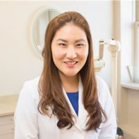 Photo of Dr. Nami Cho