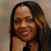 Photo of Dr. Lamardra Lee Hall