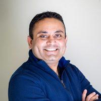 Photo of Dr. Ritesh Donga