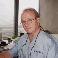 Photo of Dr. James B. Chidester Sr.