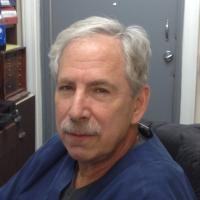 Photo of Dr. Jeffrey H. Berger