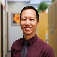 Photo of Dr. Daniel Cho