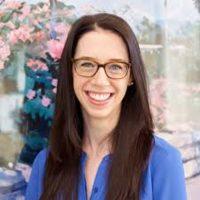 Photo of Dr. Carolyn Berbrayer