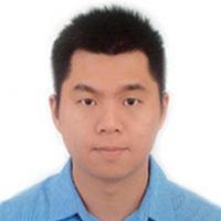 Photo of Michael Liu