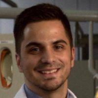 Photo of Dr. Damir Rosic
