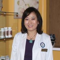 Photo of Dr. Katherine EJ Cheon