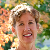 Photo of Dr. Jean Merry