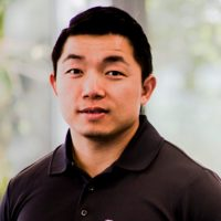 Photo of Dr Jim Feng
