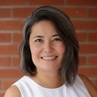 Photo of Dr. Susy Inoue-Cheng