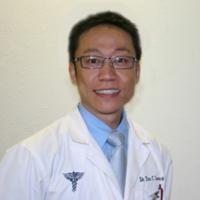 Photo of Dr. Tim Leung