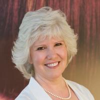 Photo of Dr. Linda J. Johnson