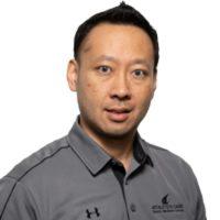 Photo of Dr. James Ho