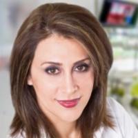 Photo of Dr. Raheleh Saiedi Yousefi