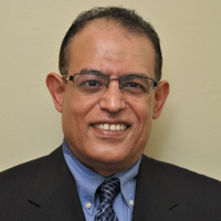 Photo of Dr. Saleh A. Elahwal