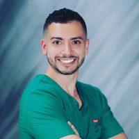 Photo of Dr. Ahmad Abdelgader