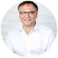 Photo of Dr. Mislav-Steven Pavelic