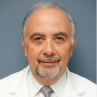 Photo of Dr. Peter Tsatsaronis