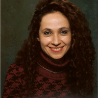 Photo of Dr. Gersana Segal