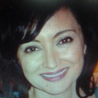 Photo of Dr. Susan Partovi