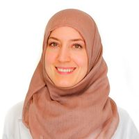Photo of Dr. Yasmeen Al-Attar