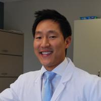 Photo of Dr. Alexander Kim