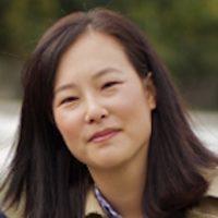 Photo of Dr. Jennifer Kim