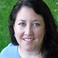 Photo of Dr. Karen M. Jordan