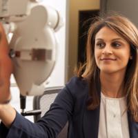 Photo of Dr. Fallon Patel