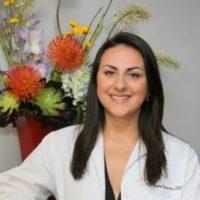Photo of Dr. Irena Vaksman
