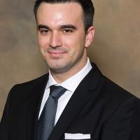 Photo of Dr. Adam R. Wade
