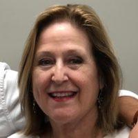 Photo of Dr. Christine Caulford