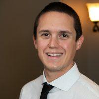 Photo of Dr. Alex Hurliman