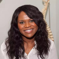 Photo of Dr. Marshella Thomas