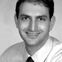 Photo of Dr. Avi Shelemay