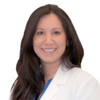 Photo of Dr. Lisbeth Pulaski