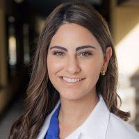 Photo of Dr. Valentina Mata