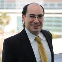Photo of Victor M. Nazarian