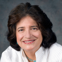 Photo of Dr. Janice Elizabeth Spada