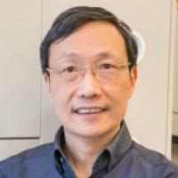 Photo of Dr. Edward Chang