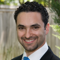 Photo of Dr. Ruben Ovadia, DDS, MS