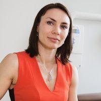 Photo of Dr. Oresta Kovbel