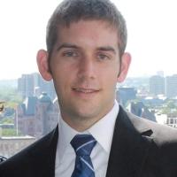 Photo of Dr Justin Arseneau