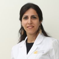 Photo of Dr. Sanaz Valadi