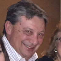 Photo of Dr. Larry Finewax
