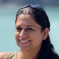 Photo of Dr. Harkiran Sandhu