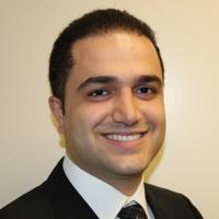 Photo of Dr. Rayan Kafri