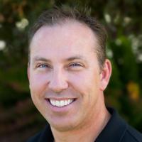 Photo of Dr. Duston Connaughton