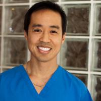 Photo of Dr. Chad T. Kawashima