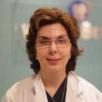 Photo of Dr. Mandana many